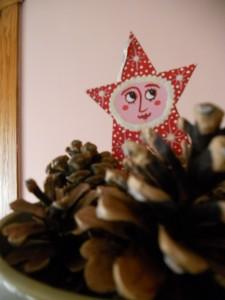 cone star