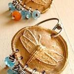 tn_bee earrings