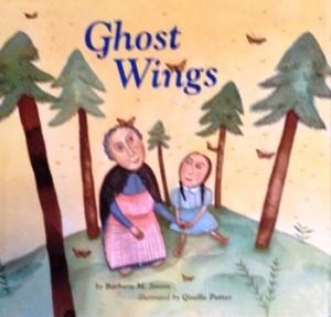 GhostWingsbook